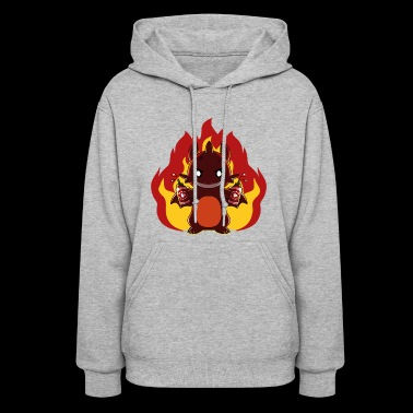 Bring the Heat - Women's Hoodie