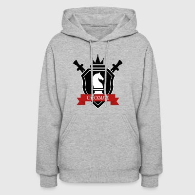 Checkmate - Women's Hoodie