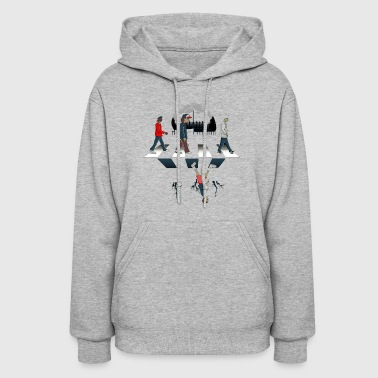 STRANGER THINGS - Women's Hoodie
