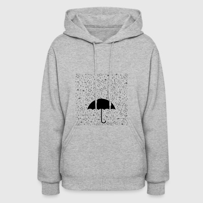 Money Shower - Women's Hoodie