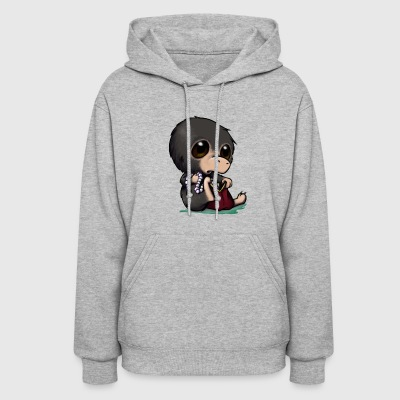 Fantastic Treasures And Where To Sniff Them Out T - Women's Hoodie