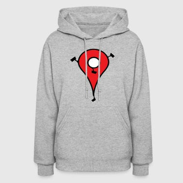 The Machine - Women's Hoodie