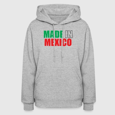 Made In Mexico - Women's Hoodie