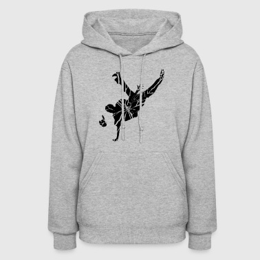 Break Dance - Women's Hoodie