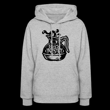 The Black Roasted - Women's Hoodie