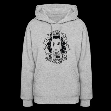 anna molly - Women's Hoodie