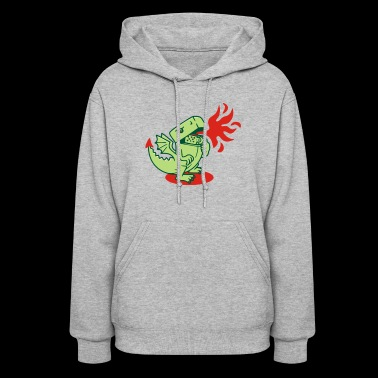 LIGHTER - Women's Hoodie