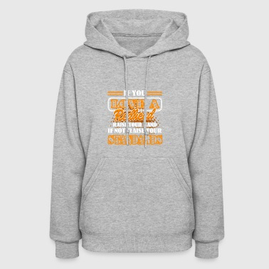 REDHEAD STANDARDS SHIRT - Women's Hoodie