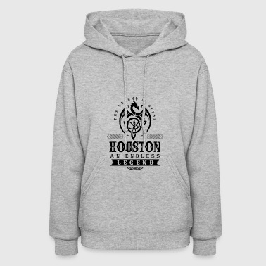 HOUSTON - Women's Hoodie
