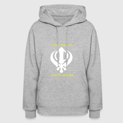 SIKH RELIGION T SHIRTS - Women's Hoodie