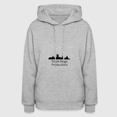 Pickle Ridge Productions - Women's Hoodie
