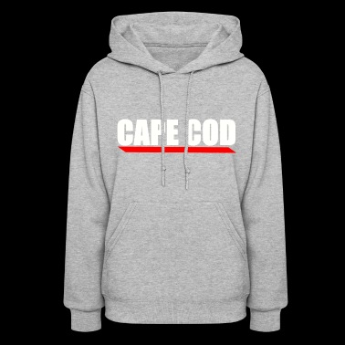 WEARCAPE TEAM PRIDE CAPE COD - Women's Hoodie