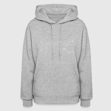 MDMA Ecstasy Molly - Women's Hoodie