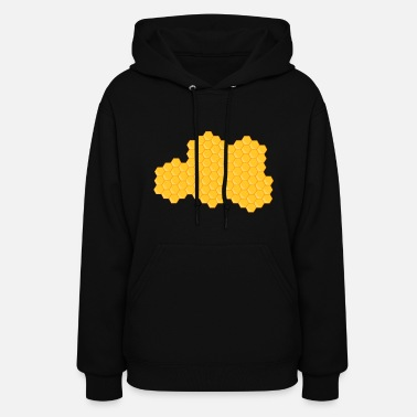 honey - Women's Hoodie