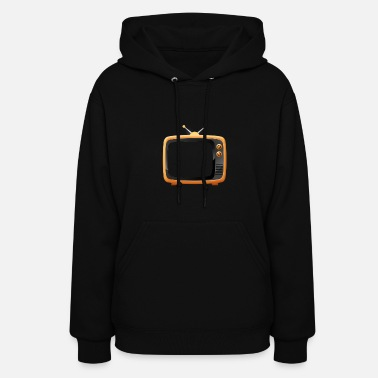 Television television - Women's Hoodie