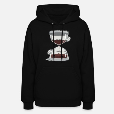 Indonesia Coffee Time - Women's Hoodie