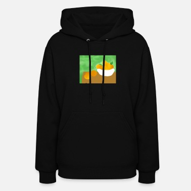 Thomas A Basket Full of Oranges - Women's Hoodie