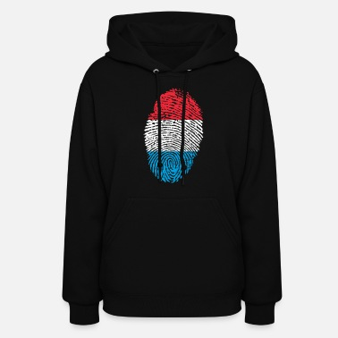 Luxembourg luxembourg - Women's Hoodie