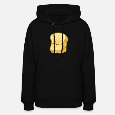 Cheese Grilled Cheese - Women's Hoodie