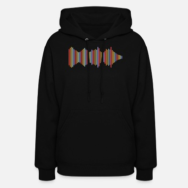 Soundwave soundwave - Women's Hoodie