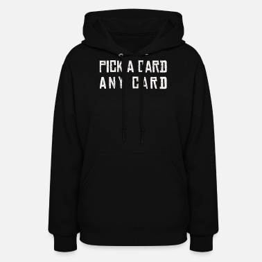 Card Game card game - Women's Hoodie