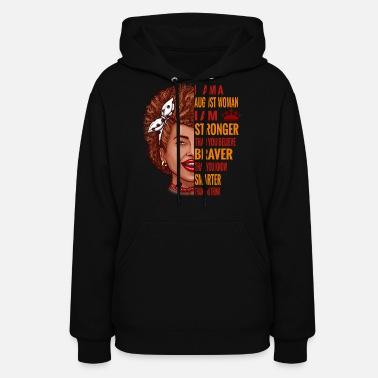 0c72cda9c Born in August T-shirts - August Birthday Gift - Women's. Women's Hoodie