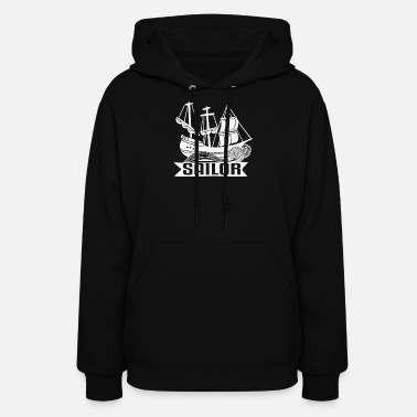 Sailor Design Sailor - Women's Hoodie