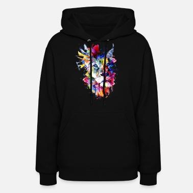 new arrivals 62496 882c7 Shop Lion Hoodies & Sweatshirts online   Spreadshirt