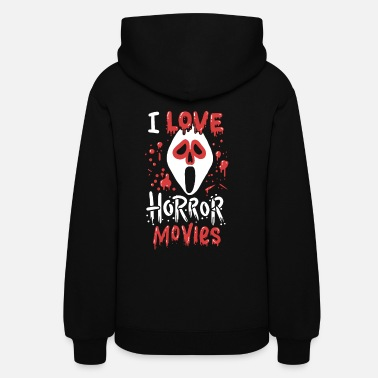 Horror Movies - Women's Hoodie
