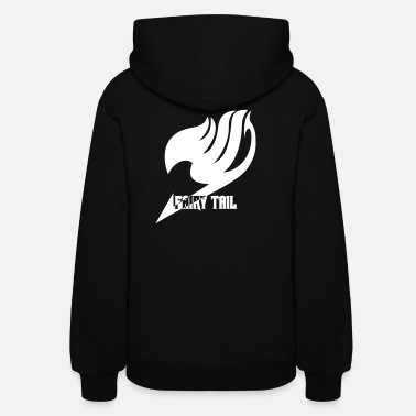 Fairy Tail FairyTail_TXT2 - Women's Hoodie