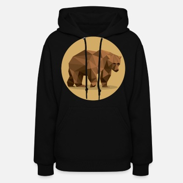 Brown Bear brown bear - Women's Hoodie