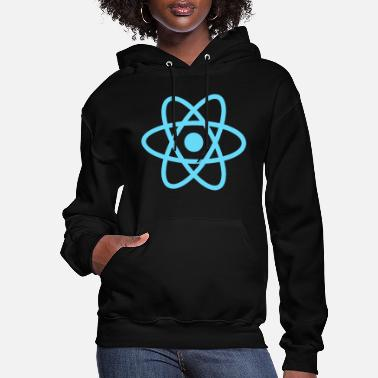 Android Developer javascript - Women's Hoodie