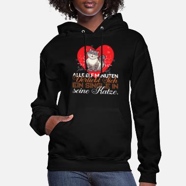 Teenager Every eleven minutes a single person falls in love - Women's Hoodie