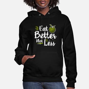 Certified Nutrition Specialist Nutritionist Nutrition Diet Dietician Dietitian - Women's Hoodie