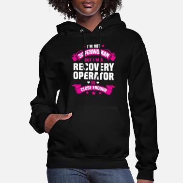 Celebrate Recovery Operator - Women's Hoodie