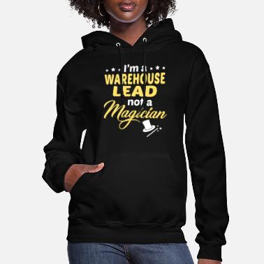 Warehouse Warehouse Lead - Women's Hoodie