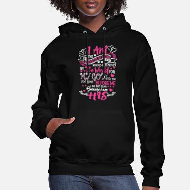 King Daughter Of A King T Shirt - Women's Hoodie