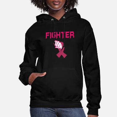 Breast Cancer Month Fight Breast Cancer - Breast Cancer Month - Women's Hoodie