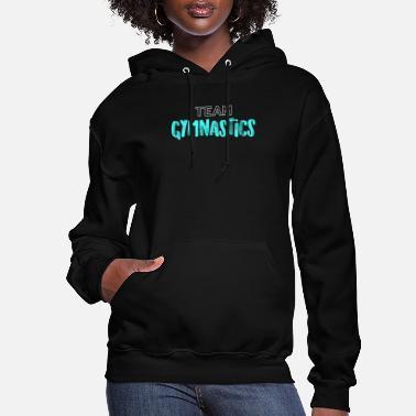 Start Your Flips with a Smile Gymnast Gift Gymnast hoodie Gymnast Sweatshirt