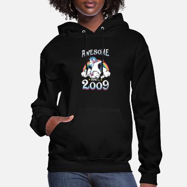 Since Awesome Since 2009 - Women's Hoodie