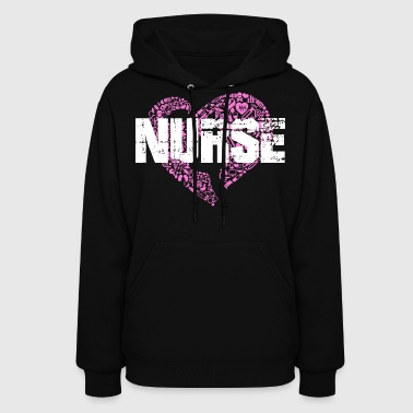 Made for NURSES - Women's Hoodie