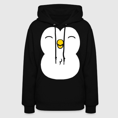 Penguin Belly - Women's Hoodie