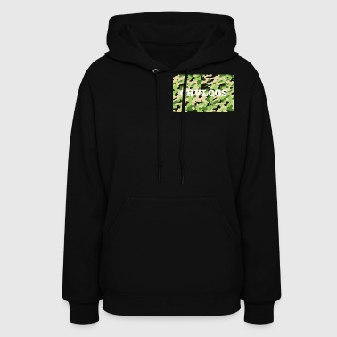 CHVLOGS Exclusive winter merch - Women's Hoodie