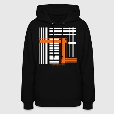 Abstraction - Women's Hoodie
