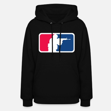 Counter Strike Counter - Women's Hoodie