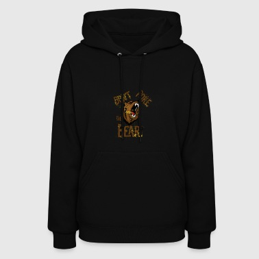 Poke The Bear - Women's Hoodie
