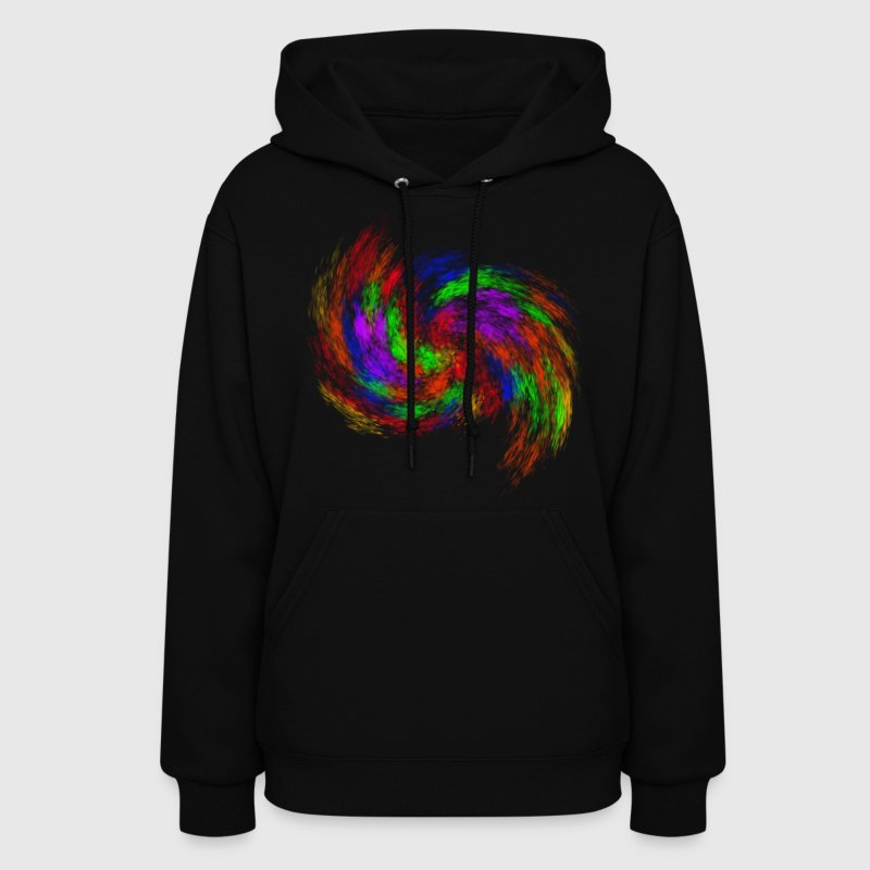 Color explosion - Women's Hoodie