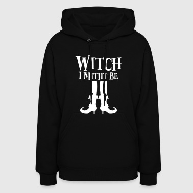 Witch Witch Witches - Women's Hoodie