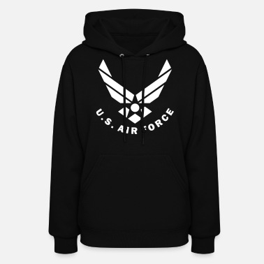 U.S. Air Force - Women's Hoodie