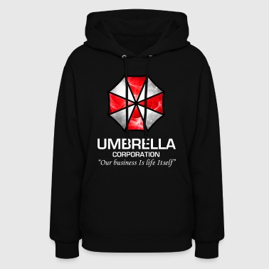 Corporation Umbrella Corporation - Women's Hoodie